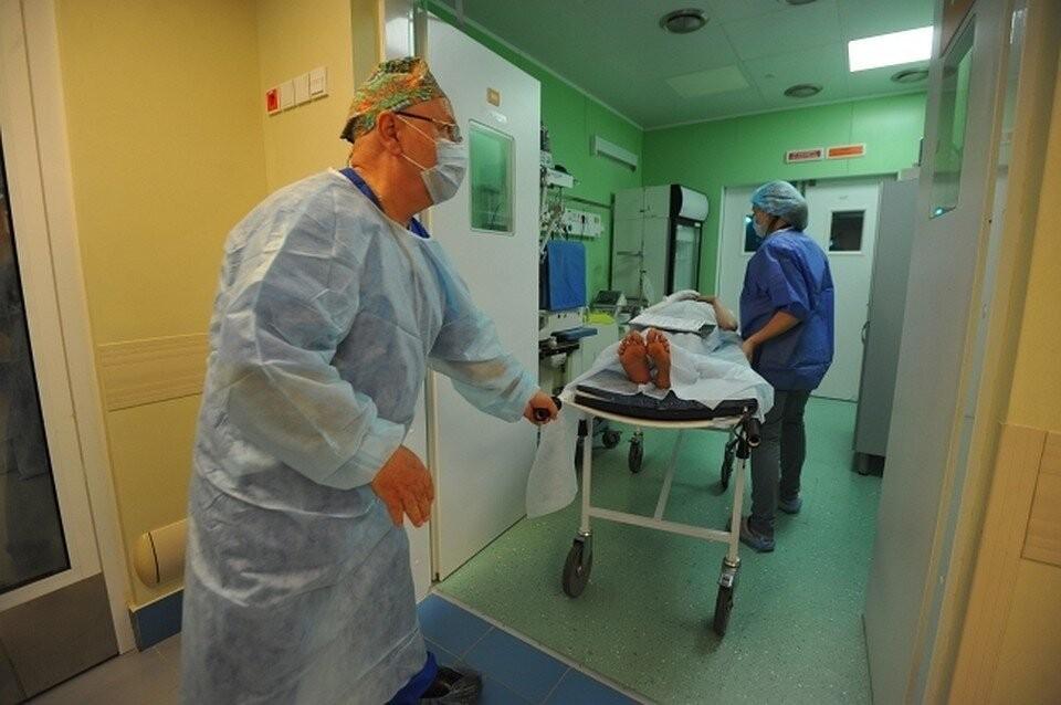 В Краснодарском крае выявлен первый случай коронавирусной инфекции