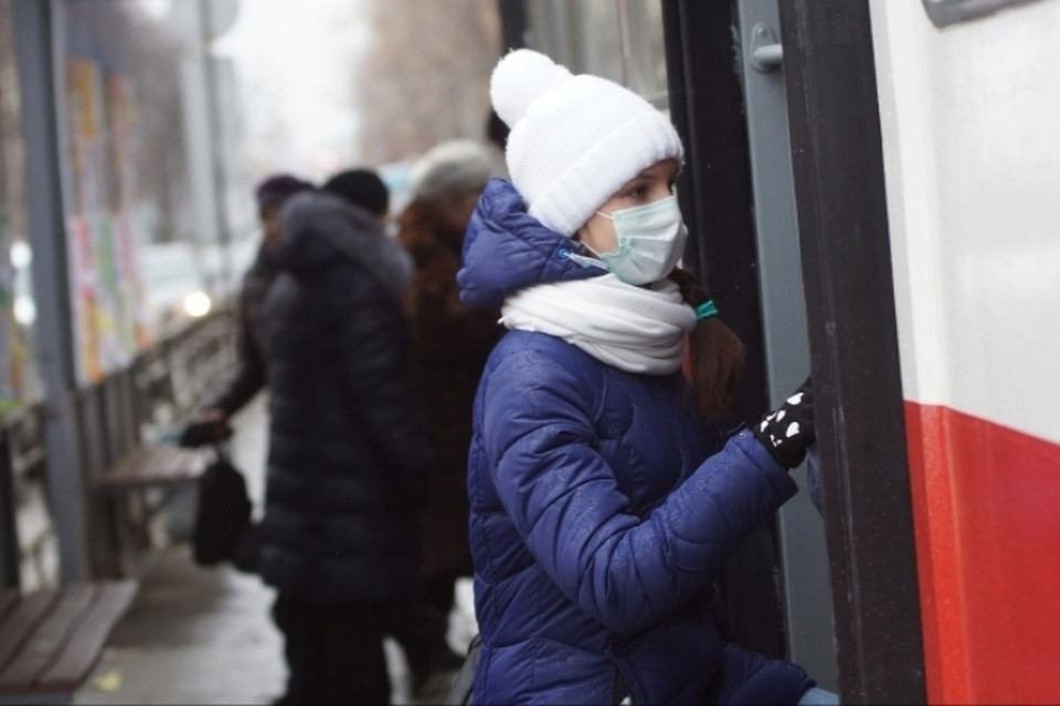 Маска не поможет: кузбассовцам рассказали, как спастись от коронавируса