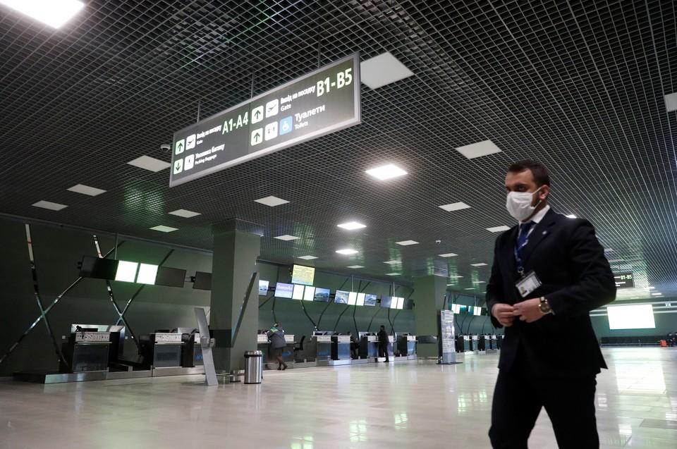 Европа принимает новые меры по борьбе с коронавирусом