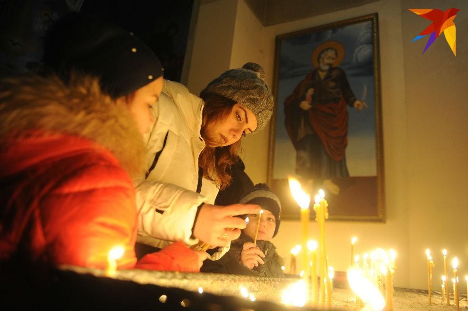 Верующих в Мурманской области попросили быть осторожнее.