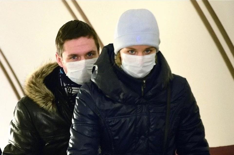"""Из-за угрозы коронавируса на полуострове отменили массовые мероприятия. Фото: Архив """"КП"""""""