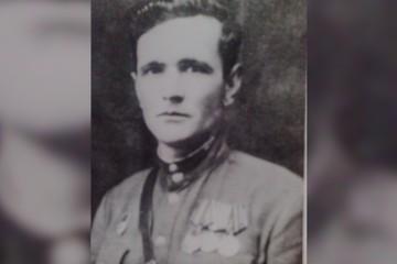 Вспомним героев: рассказ о герое Великой Отечественной войны из Башкирии