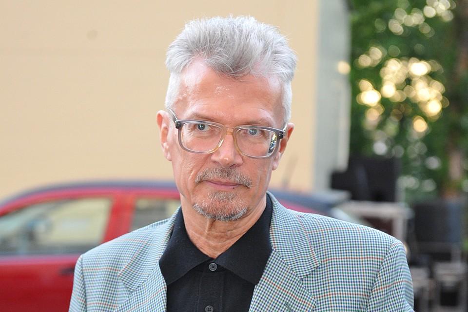 Эдуард Лимонов сильно болел последние шесть месяцев