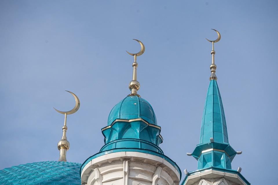 Ранее ДУМ Татарстана также рекомендовало верующим просить у Аллаха прощения грехов.
