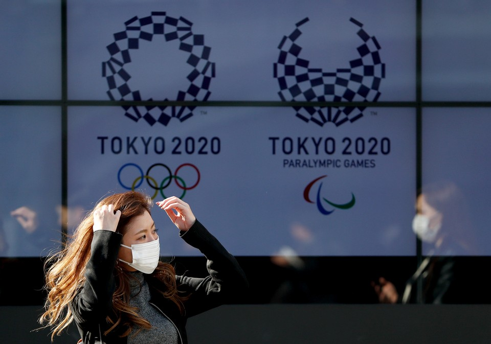 Организационный комитет Олимпийских Игр в Токио в 2020 году приступил к разработке альтернативных вариантов проведения Олимпиады из-за угрозы распространения коронавируса в мире