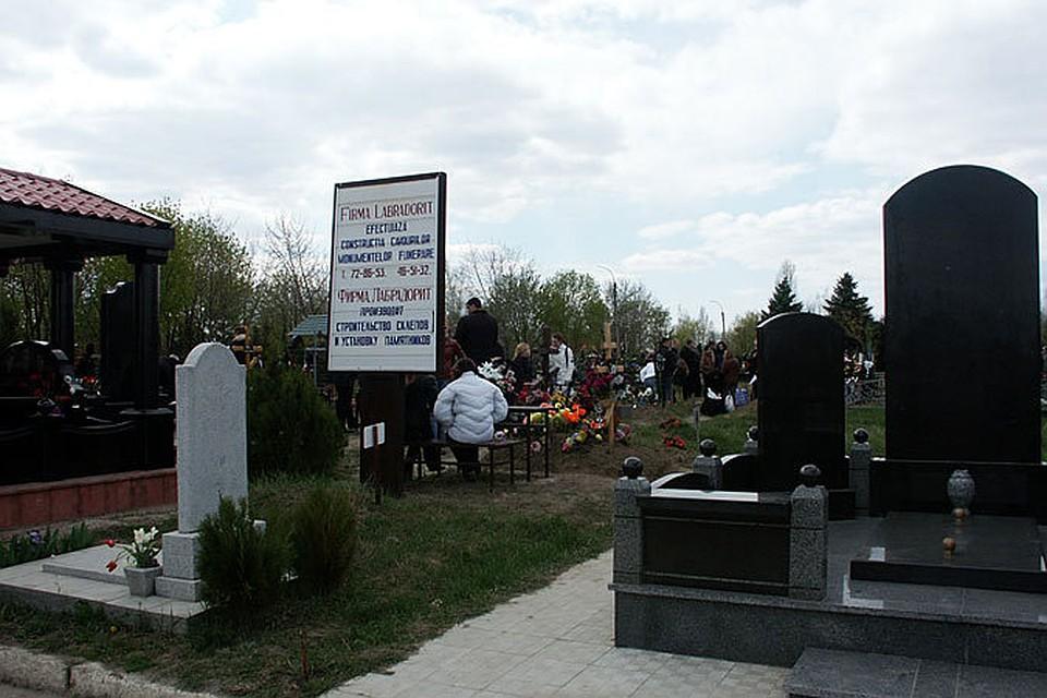 В Молдове больше 10 на похороны не собираться: Как провожают в последний путь в условиях ЧП из-за коронавируса