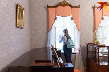 Орловцев приглашают на виртуальные экскурсии и выставки