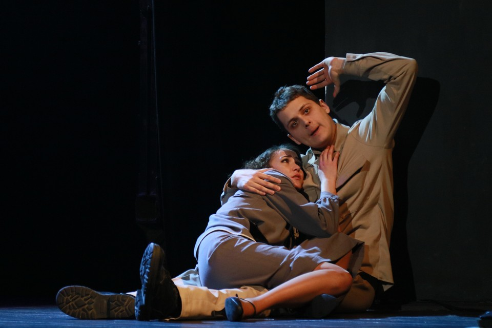 Отмена мероприятий из-за коронавируса в Барнауле: в театре драмы сказали, что продажа билетов временно приостановлена