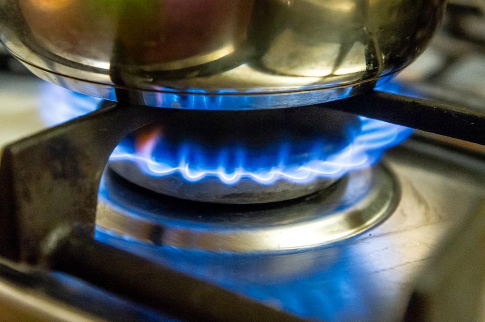 Должники вынудили газовщиков в Комсомольске применить крайние меры