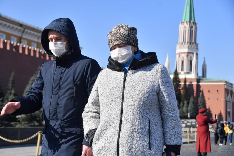 120 новых случаев заболевания инфекцией COVID-2019 выявили у пациентов в Москве. Об этом рассказали в Оперативном штабе Москвы по коронавирусу.