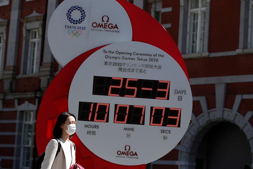Японцы потратили на подготовку Олимпиады более 12 млрд долларов, которые вернуть будет очень сложно