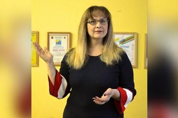 Нижегородская «училка» объяснила, как писать слово «коронавирус»
