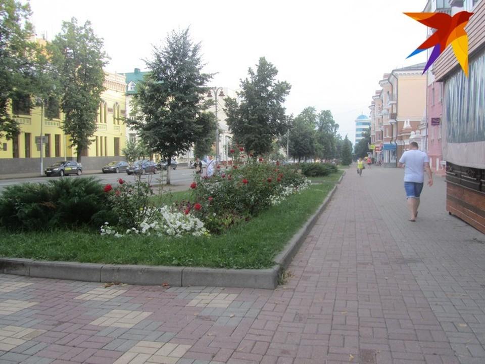 Курян призывают ограничить посещение общественных мест