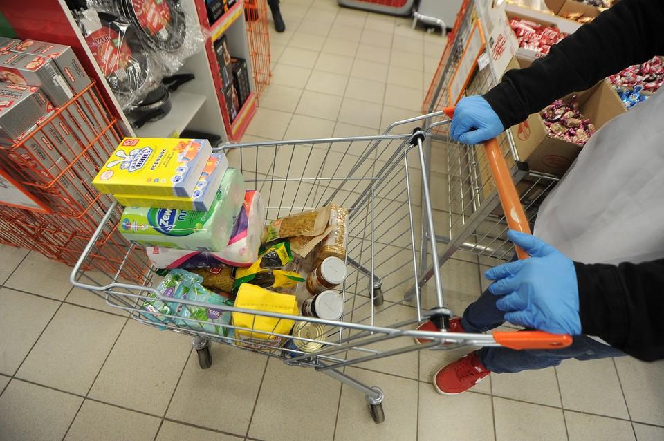 Делаем покупки, не выходя из дома: какие доставки есть в Челябинске