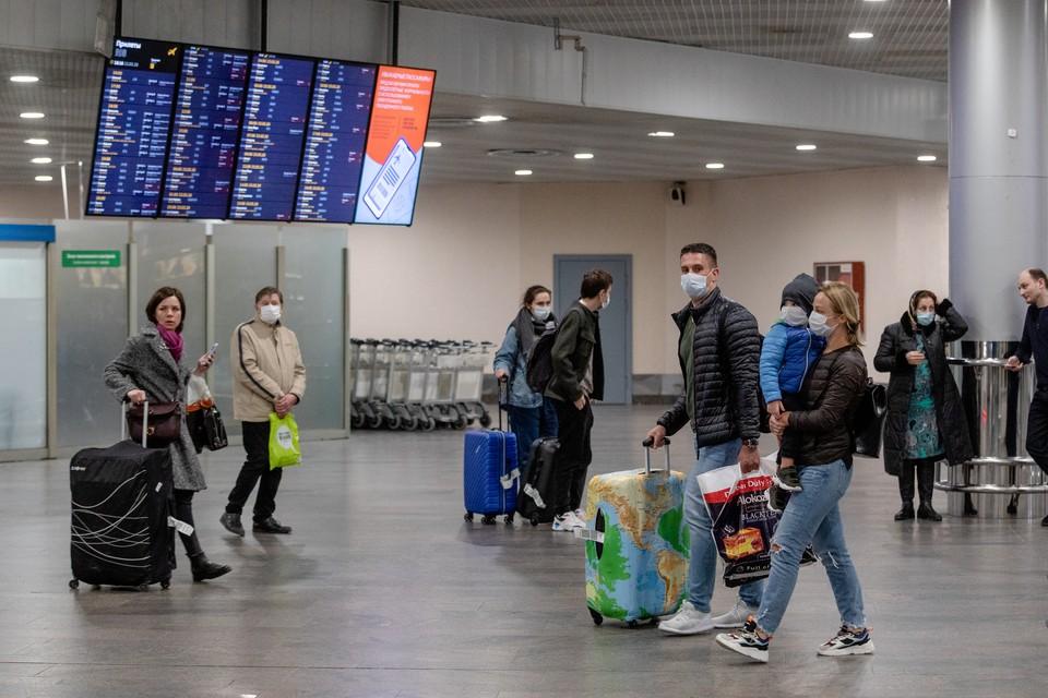 Коронавирус в Челябинске, новости на 29 марта 2020 года: новые зараженные и 300 вернувшихся из Азии южноуральцев