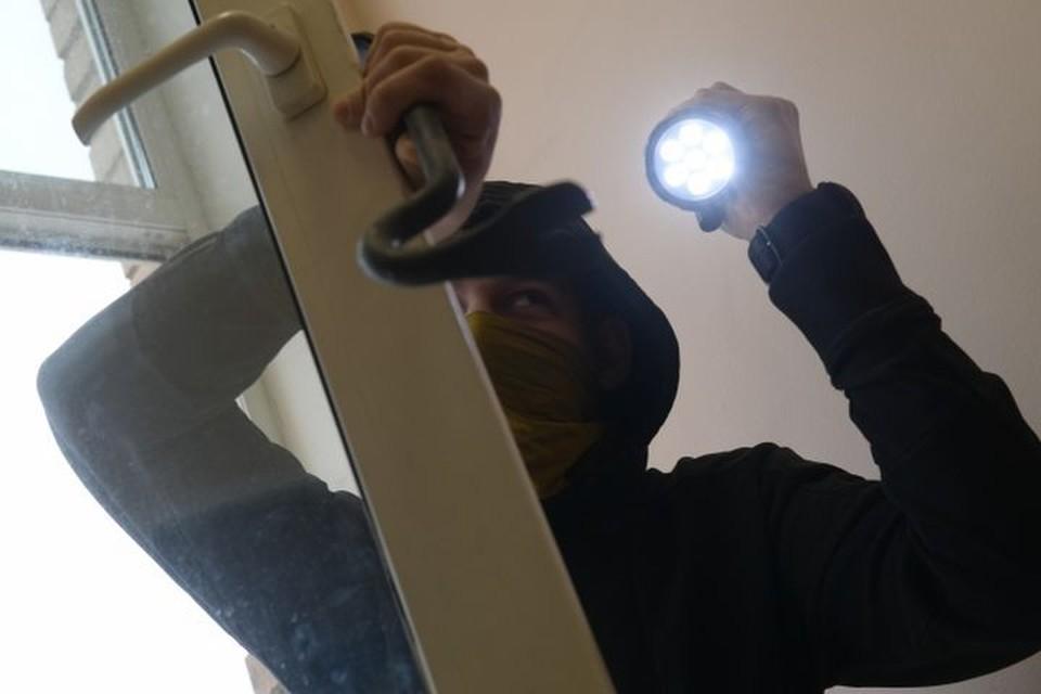 Кузбассовец попался на краже у родственников