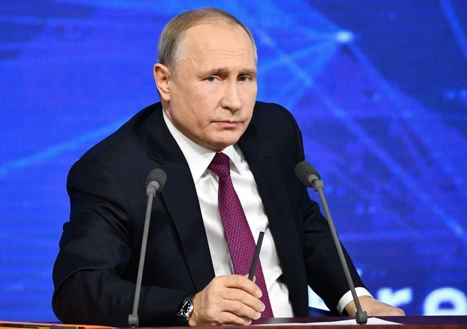 Президент поручил организовать постоянный мониторинг экономической ситуации в стране.