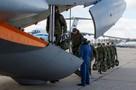 Итальянская бюрократия тормозит российскую помощь