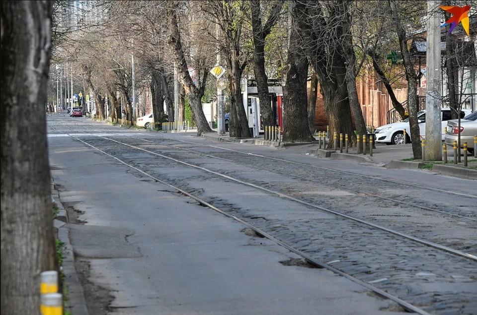 Всеобщий режим самоизоляции в Краснодарском крае 2020 рекомендован для всех жителей независимо от возраста