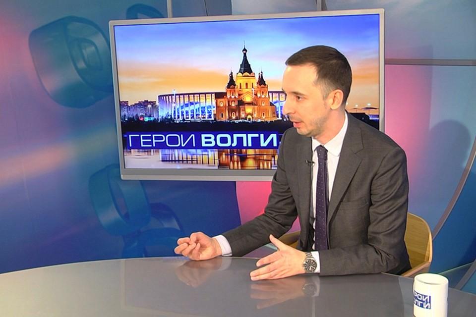 Давид Мелик-Гусейнов: «Здоровым людям не нужно носить маски!»