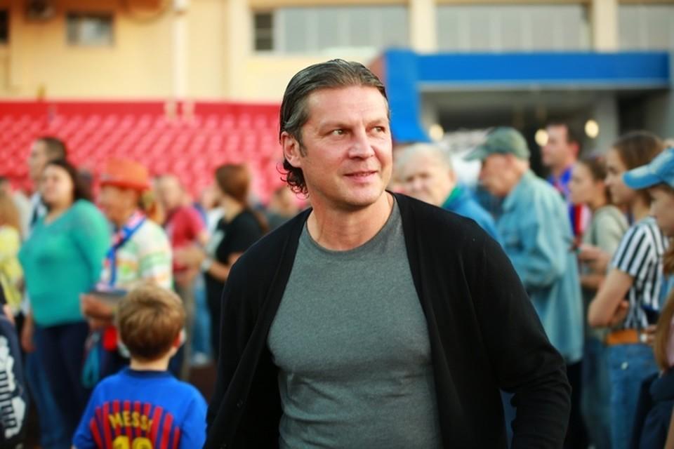 «Главное, чтобы сезон возобновился»: Алексей Поддубский, главный тренер «СКА-Хабаровск» ответил на вопросы болельщиков