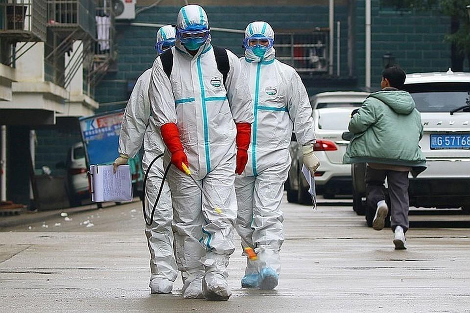 Все депутаты Мосгордумы сдали тест на коронавирус, у всех отрицательные результаты