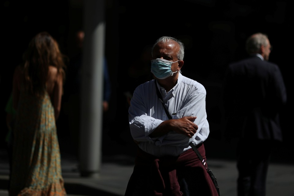 Коронавирус в США: число заболевших превысило 200 тыс.