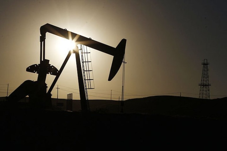 По данным агентства Argus Media, стоимость нефти Urals показала отрицательные значения