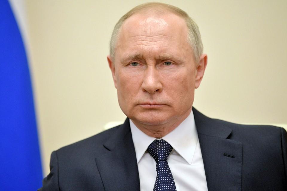 Перед Путиным накануне нового обращения к гражданам страны стоял очень непростой выбор