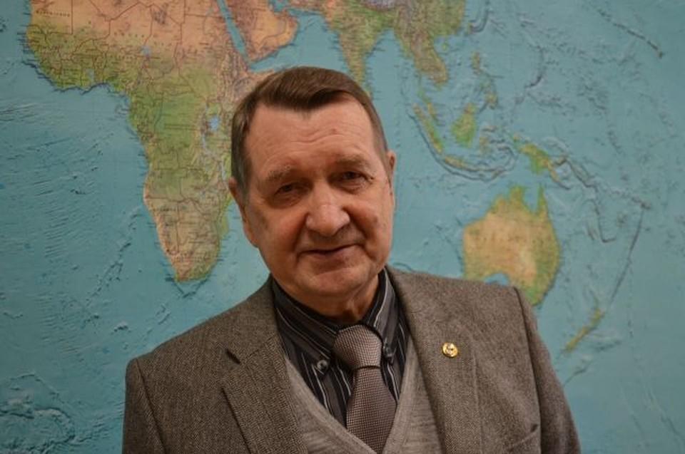 Виталий Лаженцев: «Сергей Гапликов не понял специфики нашего региона»