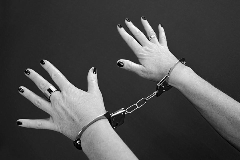 На Ямале завели уголовное дело на женщину, укусившую полицейского за палец Фото: pixabay.com