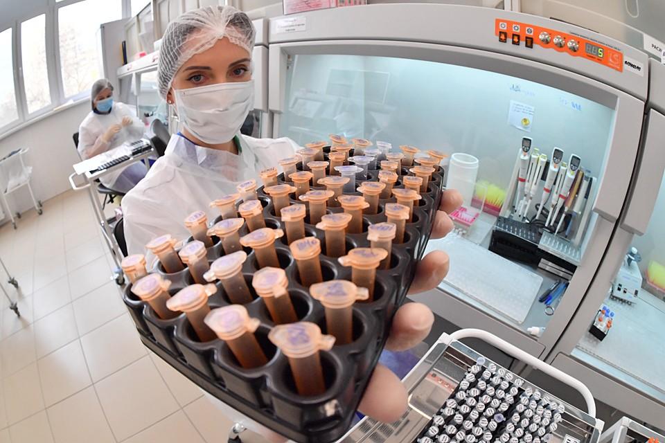 Пока ученые делают вакцину на один штамм, поспевают другие