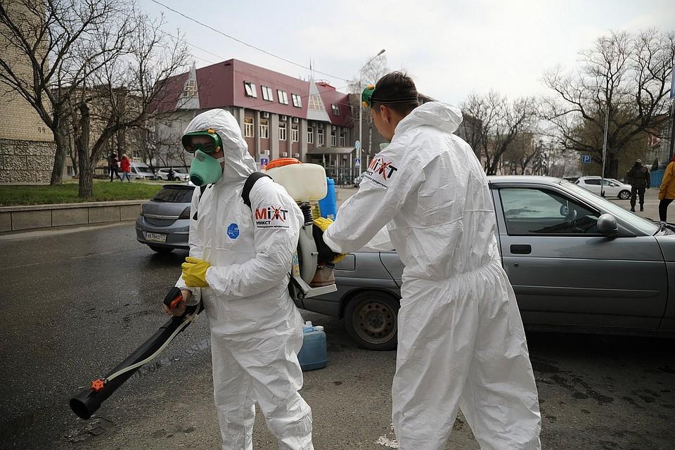 Военные врачи окажут помощь в труднодоступных районах Дагестана