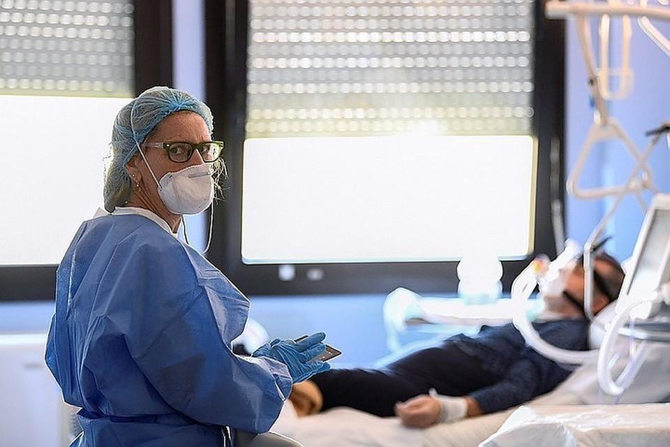 Иммунолог рассказал, защищает ли привика от туберкулеза от коронавируса