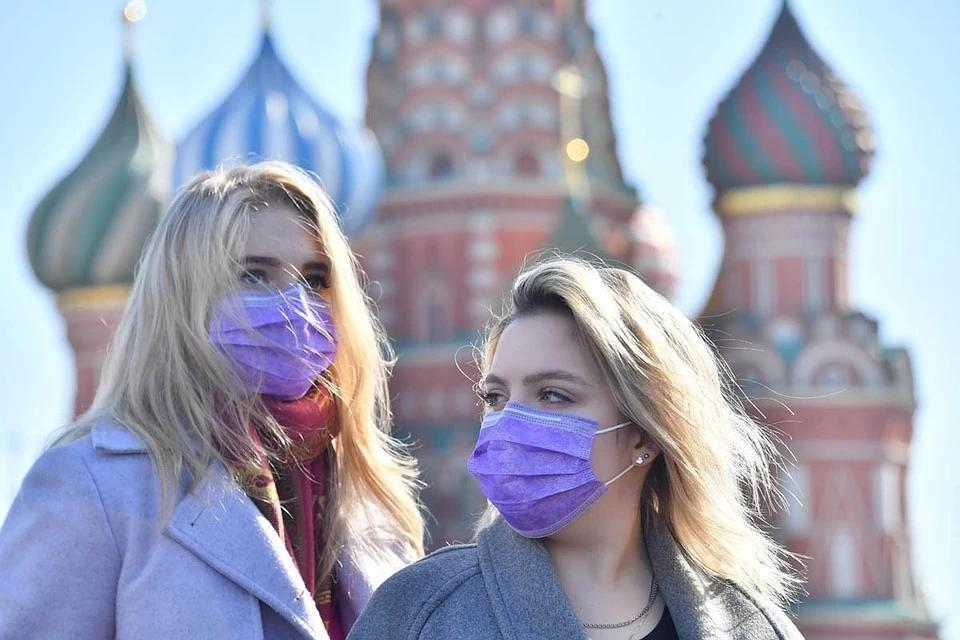 Пика заболеваемости коронавирусом еще не наступило