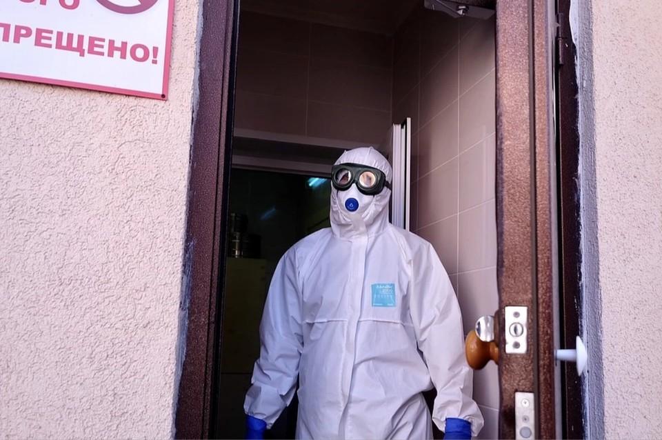 Число выздоровевших от коронавируса в Краснодарском крае на 10 апреля 2020 года составило 25 человек.