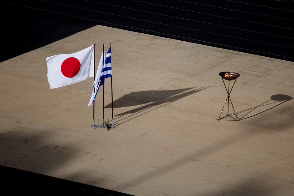 Олимпиада в Токио может не состояться в 2021 году, если не обуздать пандемию коронавируса
