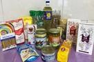 Сгущенка, макароны и чай: Что входит в сухой паек для школьников Крыма