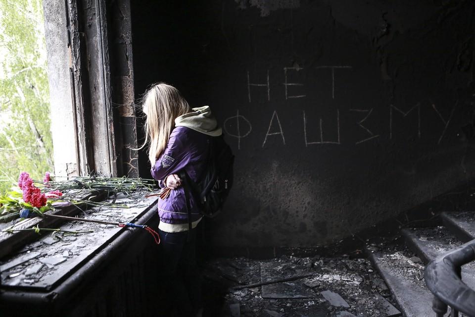 Уже выявлена информация по 33 районам и городам Дона, где есть ранее неизвестные места массовых захоронений мирных граждан, уничтоженных нацистскими оккупантами.