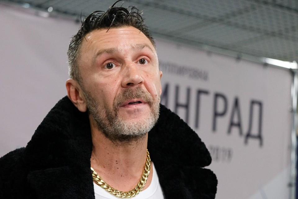 Шнуров рассказал о своем заболевании коронавирусом
