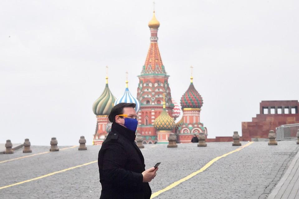 Приезжающих из Москвы в некоторых регионах от греха подальше сажают на карантин, опасаясь распространения вируса.