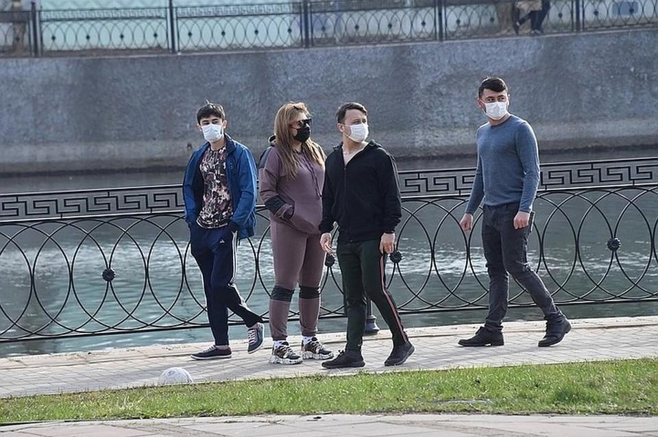 Власти Москвы заявили об отсутствии планов ввести пропуска для пешеходов