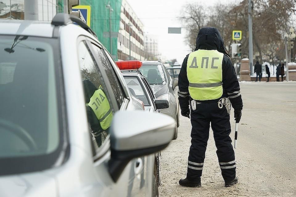 Около 800 тыс. автомобилей передвигаются по Москве без пропусков