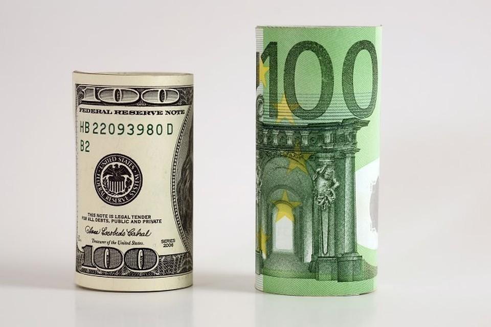 Курс рубля на 21 апреля 2020: евро врос до 84 рублей