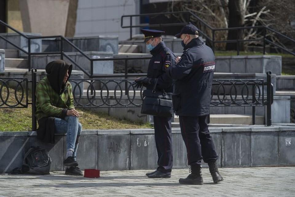 В МВД Новосибирск проверяют, кто отдавал приказы штрафовать через WhatsApp.