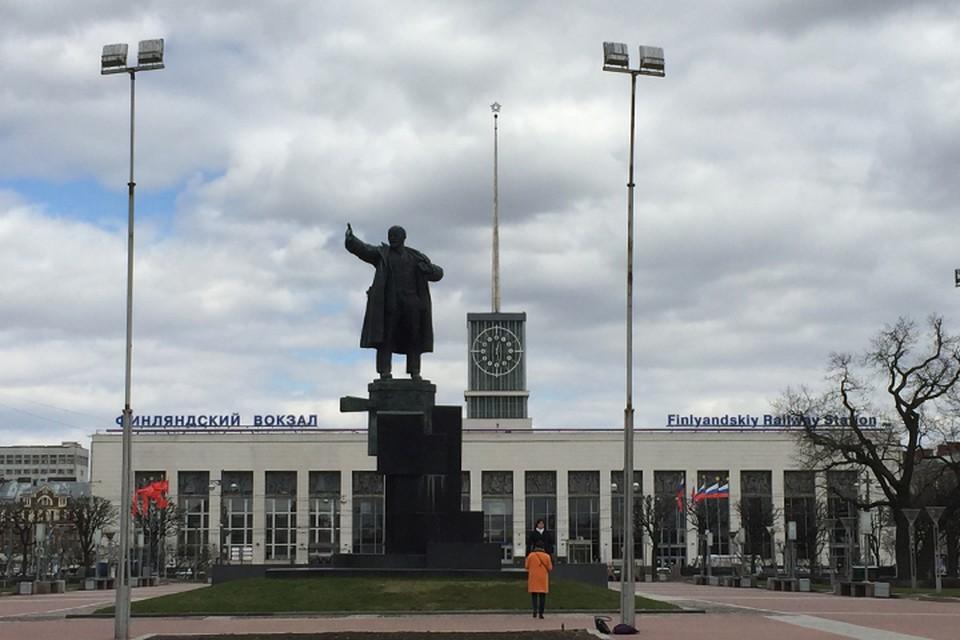 150 лет назад, 22 апреля 1870 года, родился Владимир Ильич Ульянов.