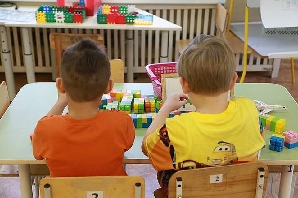 В Новосибирске коронавирусом заболел сотрудник детского сада.