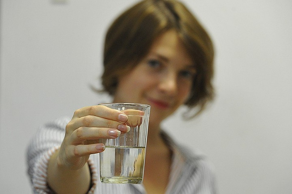 Чистые воздух и воду назвали главными показателями хорошей экологии