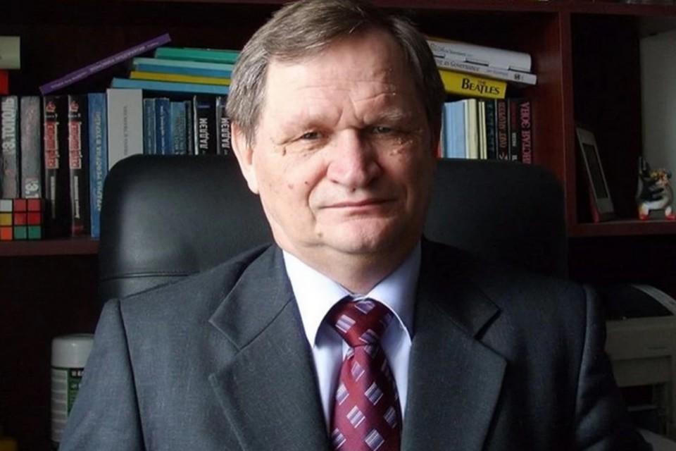 Александр Муранский.