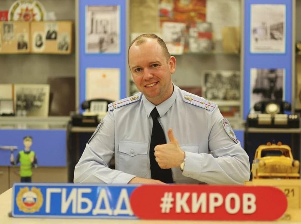 Фото предоставлено ГУОБДД МВД России